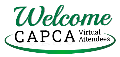 Welcome CAPCA Virtual Attendees